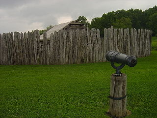 320px-FortNecessityWithCannon